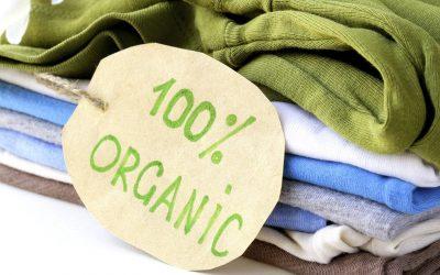 Estas son las razones para vestir ropa ecológica