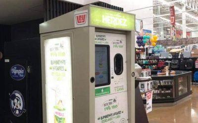 Casa Ley presenta nueva opción para reciclaje