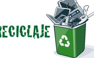 Unirán esfuerzos para manejo adecuado de residuos electrónicos en BC